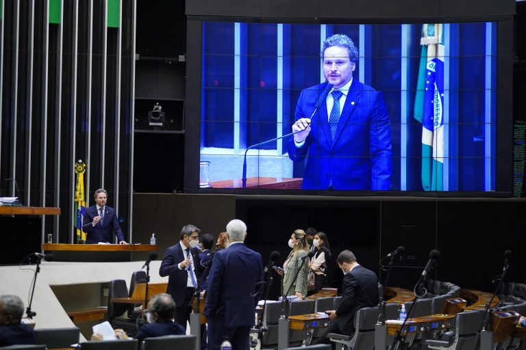 Discussão e votação de propostas. Dep. Fred Costa PATRIOTA - MG