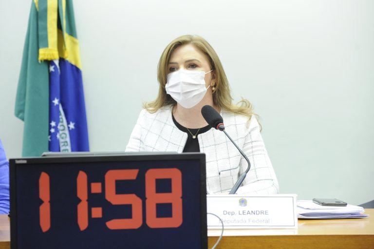 Audiência Pública - Inclusão pela OMS de Velhice na Classificação Internacional de Doenças. Dep. LeandrePV - PR
