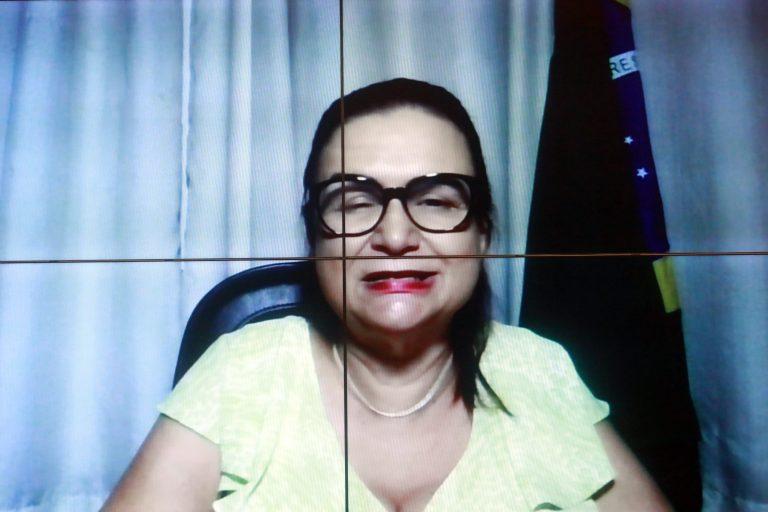 Deputada Rosa Neide quer evitar a tragédia de 2020