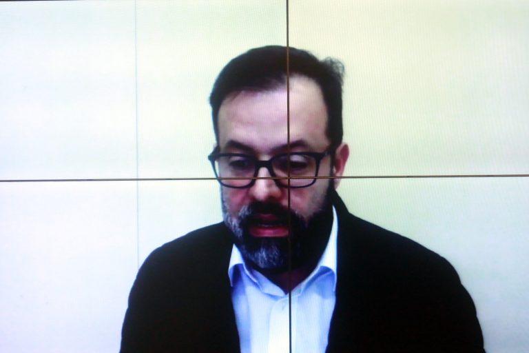 Gilvan de Oliveira cobrou ações efetivas contra a seca de 2021