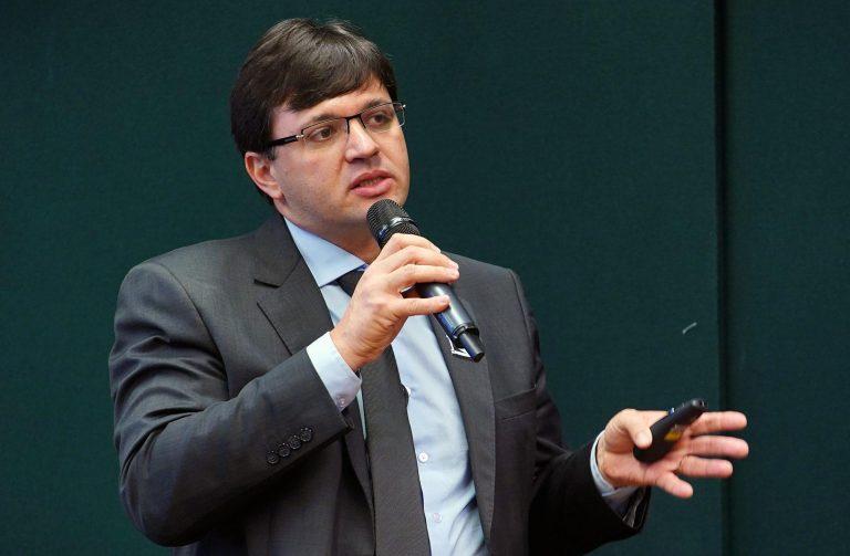 Audiência Pública e Reunião Ordinária. Chefe-Geral da Embrapa Meio Ambiente, MARCELO AUGUSTO BOECHAT MORANDI