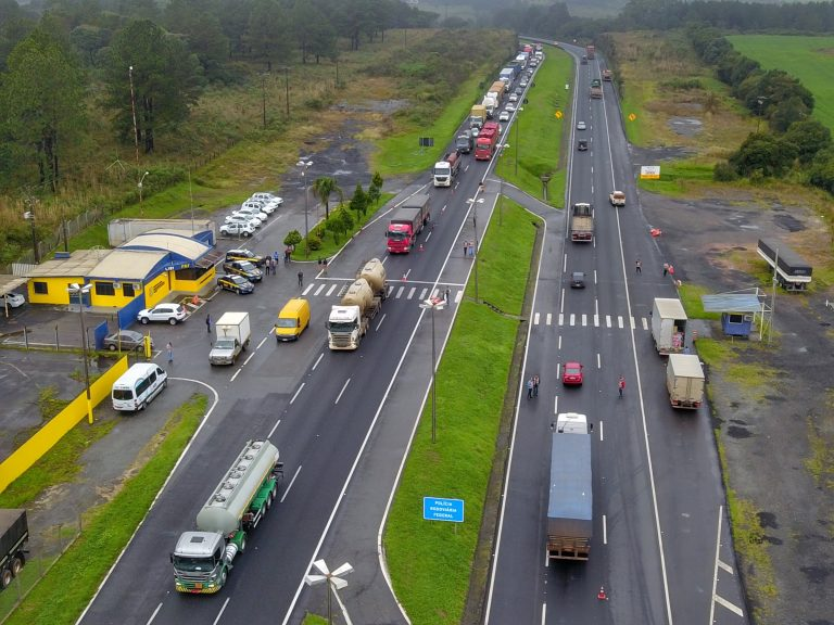 Seminar analyzes the autonomous transport of goods by road - News - Portal of the Chamber of Deputies