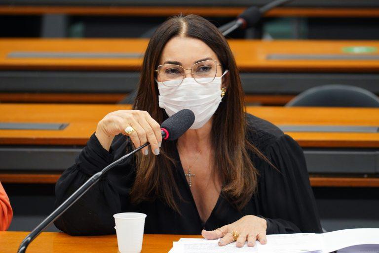 Reunião Extraordinária. Dep. Margarete Coelho(PP - PI)