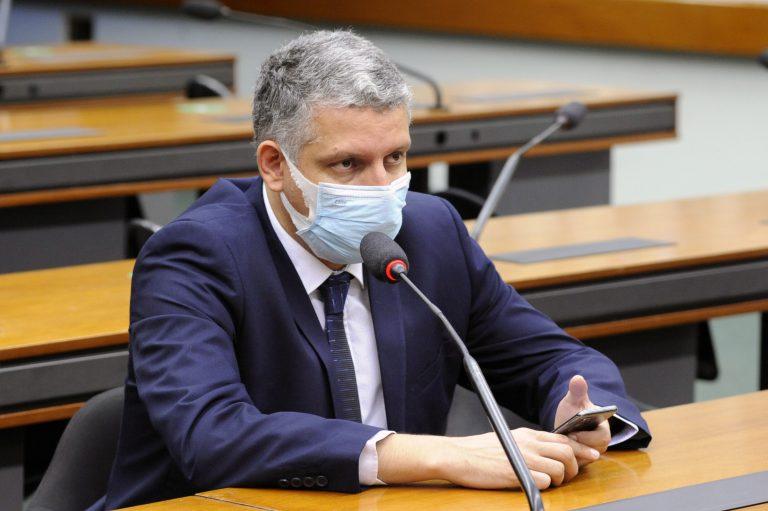 Deputado Dr. Frederico (PATRIOTA-MG)