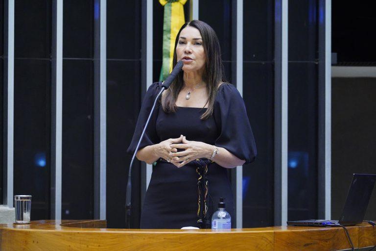 Comissão Geral para tratar da Reforma Eleitoral. Dep. Margarete CoelhoPP - PI