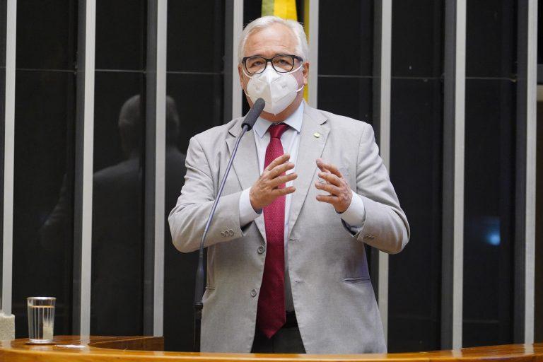 Discussão e votação de propostas. Dep. Pedro WestphalenPP - RS