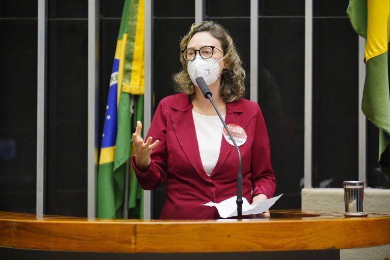 Breves Comunicados. Dep. Maria do RosárioPT - RS