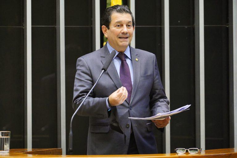 Deputado Otavio Leite discursa no Plenário da Câmara
