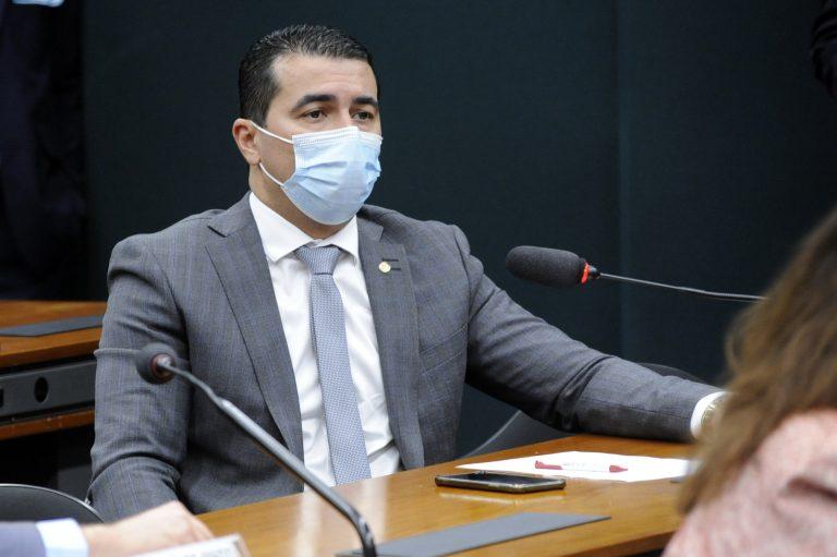 Audiência Pública - Esclarecimentos sobre as ameaças feitas contra o dep. Luis Miranda e ao servidor do Ministério da Saúde Luís Ricardo