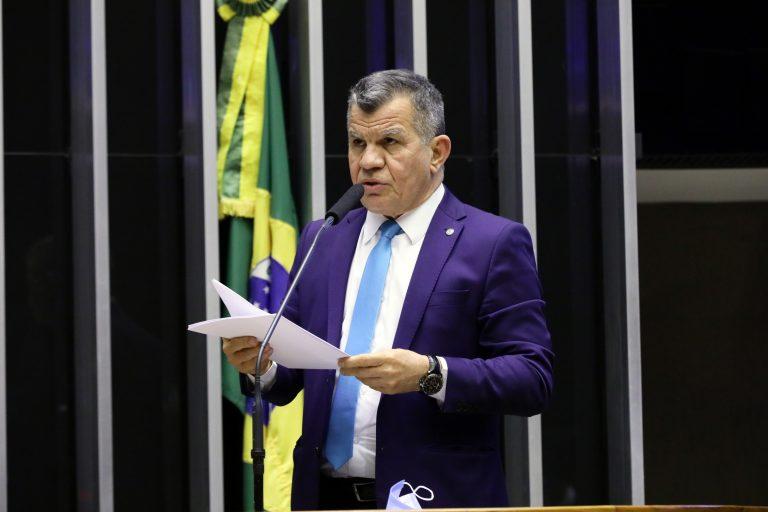 Discussão e votação de propostas. Dep. Bosco SaraivaSOLIDARIEDADE - AM