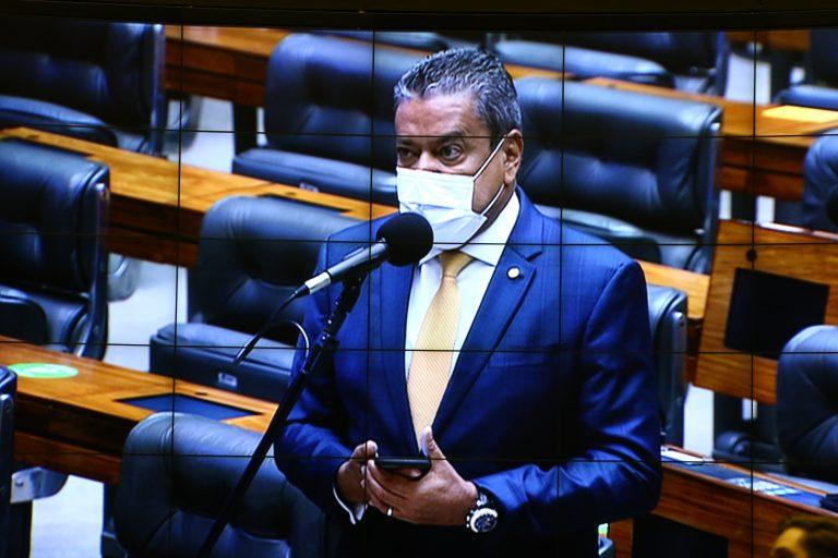 Discussão e votação de propostas. Dep. Hiran GonçalvesPP - RR
