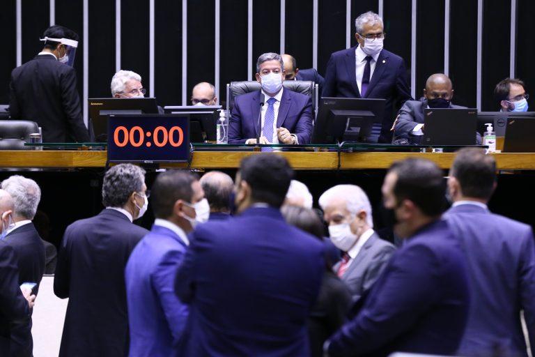 Câmara rejeita proposta que tornava obrigatório o voto impresso - Notícias - Portal da Câmara dos Deputados