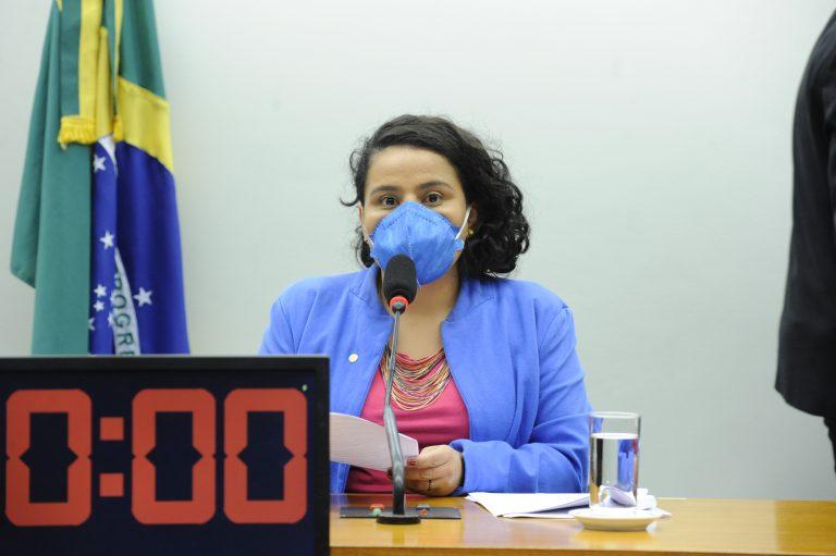 Audiência Pública - Assistência Estudantil aos Índígenas e Quilombolas - PARÁ e AMAZONAS. Dep. Vivi ReisPSOL - PA
