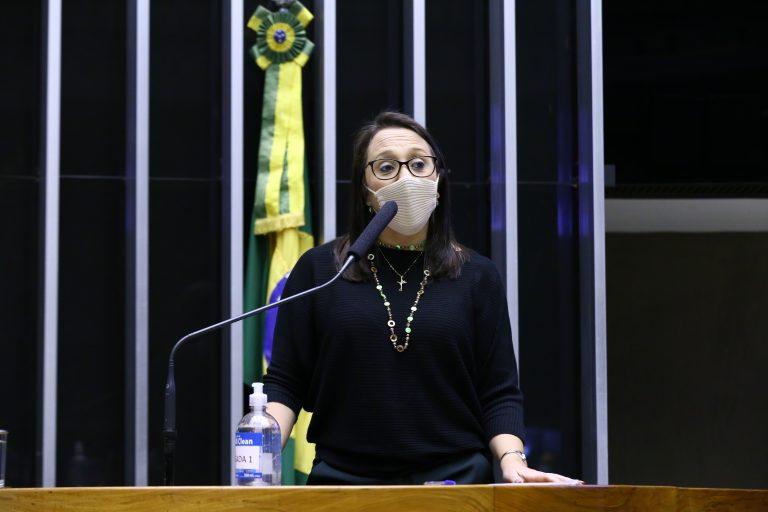 Discussão e votação de propostas. Dep. Renata AbreuPODE - SP