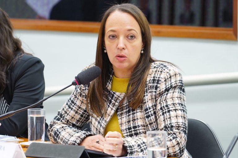 Neide Cardoso defende que haja prazo para redes retirarem conteúdos ilegais
