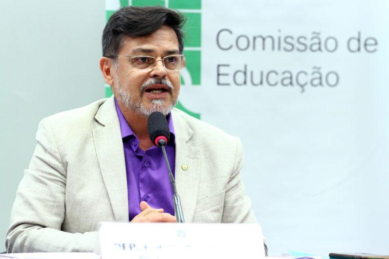 """Audiência Pública - Tema: """"Política de Educação Especial"""". Dep. Eduardo Barbosa (PSDB - MG)"""