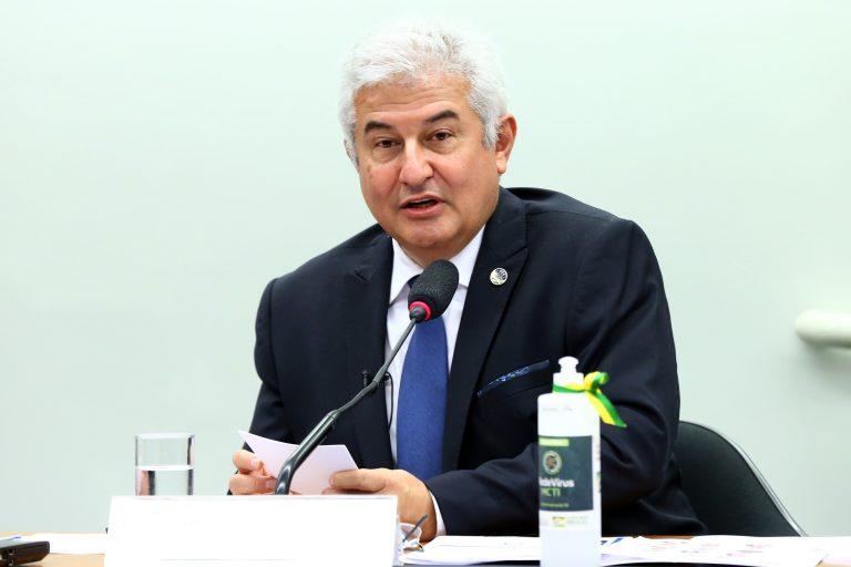 Pesquisa, Inovação e Desenvolvimento. Ministro de Estado de Ciência, Tecnologia e Inovações, Marcos Cesar Pontes