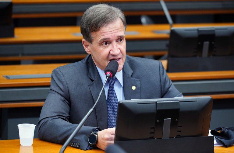 Deputado Aluisio Mendes (PSC-MA)