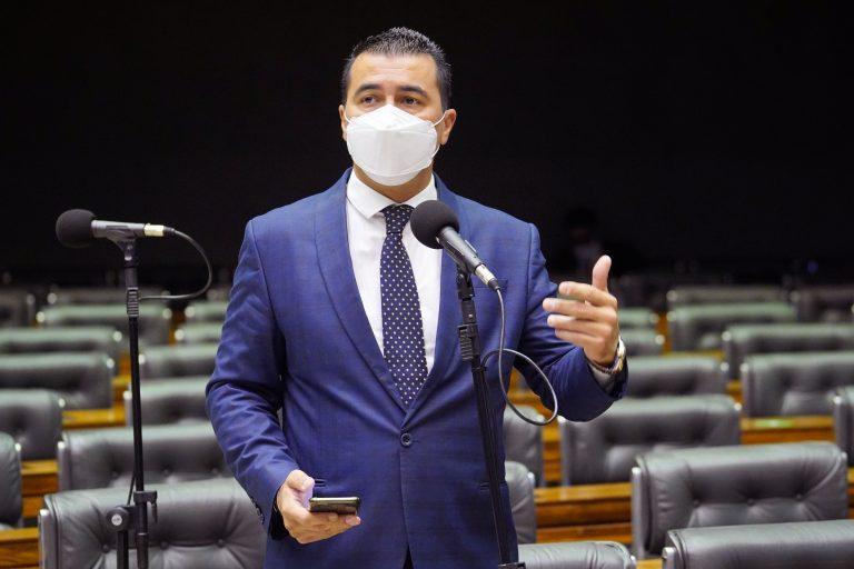 Deputado Luis Miranda (DEM-DF)