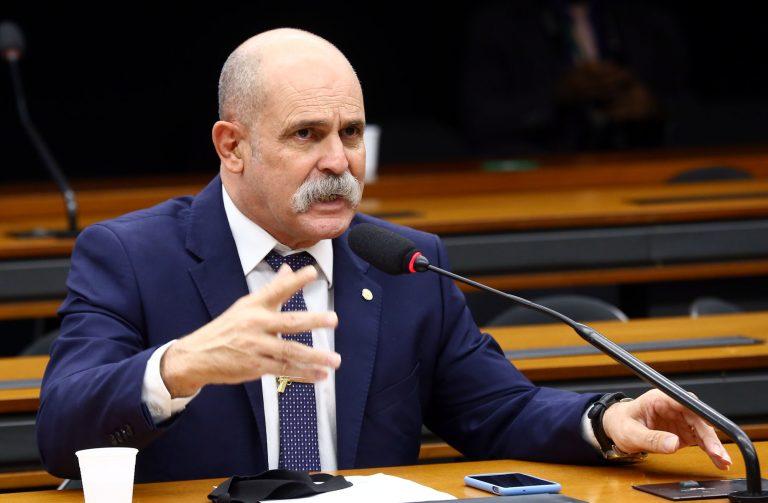 Reunião Deliberativa. Dep. Sargento Fahur(PSD - PR)