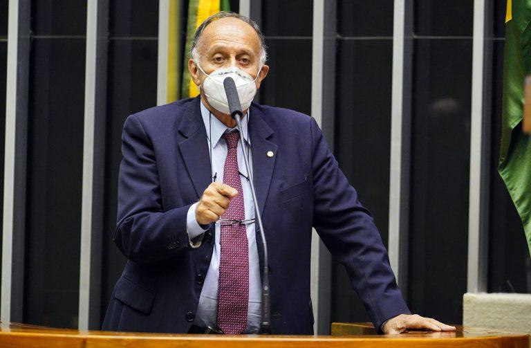 Deputado Paulo Ramos (PDT-RJ)