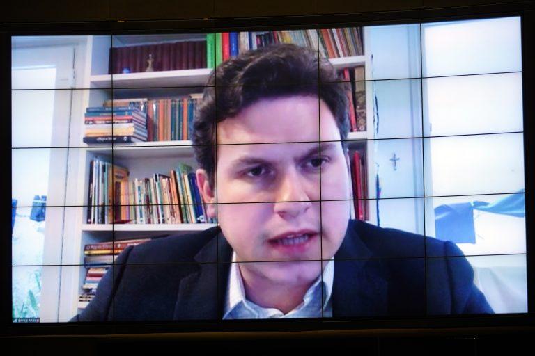 Discussão e votação de propostas. Dep. Enrico MisasiPV - SP