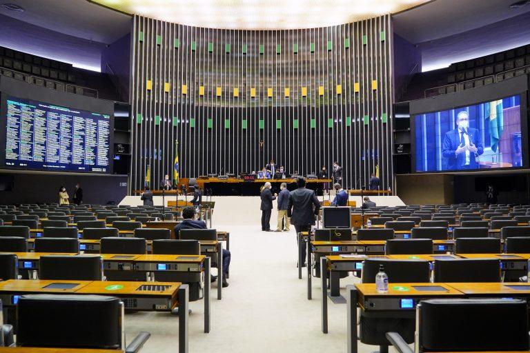 Deliberação do Projeto de Lei do Congresso Nacional n° 3, de 2021- Lei de Diretrizes Orçamentárias (LDO)