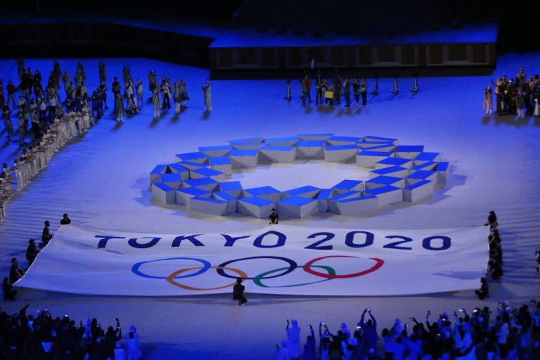 Jogos Olímpicos foram realizados em 2021 devido à pandemia