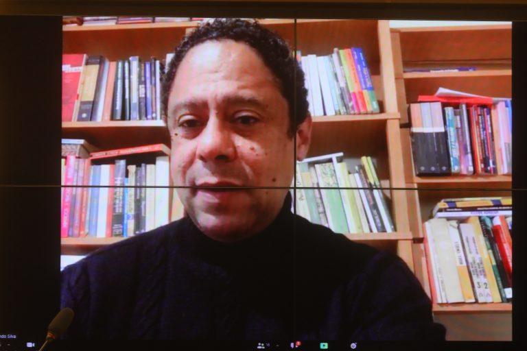 Deputado Orlando Silva participa de audiência