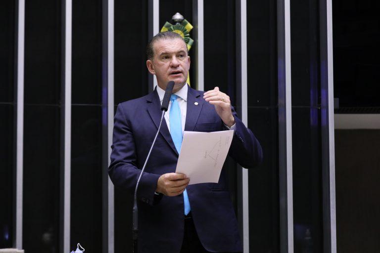 Deputado Roman (PATRIOTA-PR)