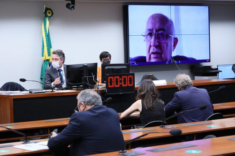 Reunião para debater o papel funcional do BACEN na gestão da política econômica. Dep. Júlio CesarPSD - PI