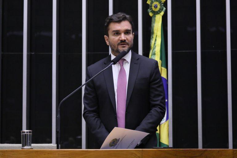 Discussão e votação de propostas. Dep. Celso SabinoPSDB - PA