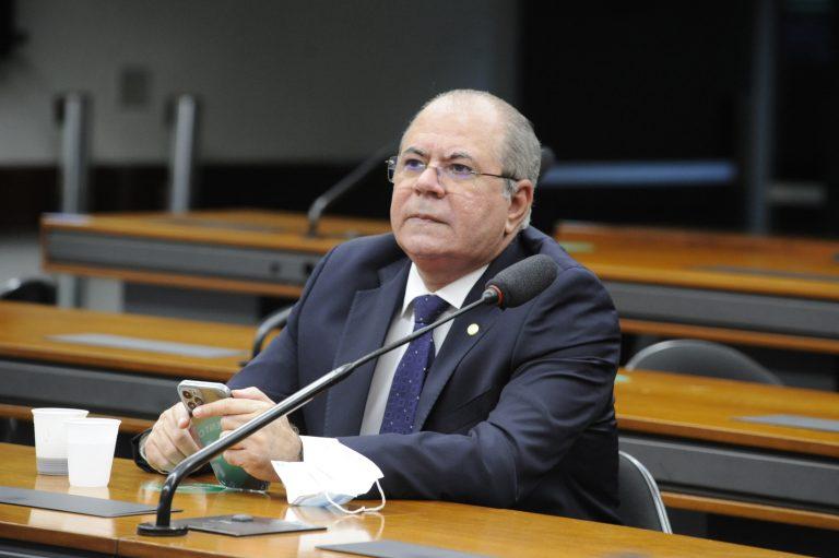 Hildo Rocha criticou a demora do governo em agir