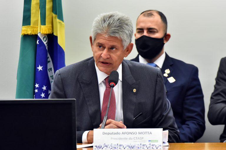 Afonso Motta: desemprego foi agravado pela pandemia de Covid-19