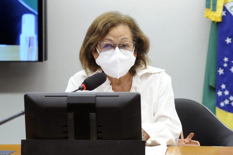 Audiência Pública - Boas práticas no combate à desinformação durante a Pandemia de Covid19. Dep. Lídice da MataPSB - BA