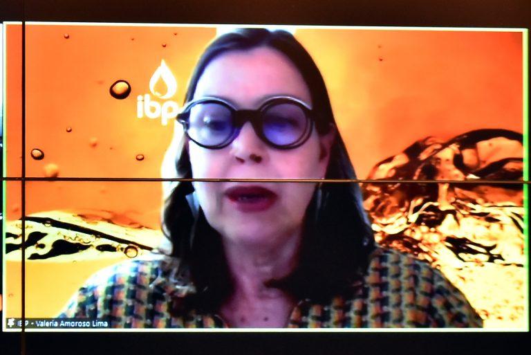 Valéria Lima diz que as novas regras desorganizam o mercado de combustíveis