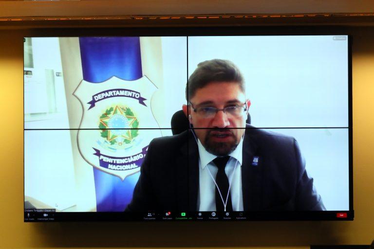 Cristiano Torquato admite problemas, mas diz que governo investiu R$ 368 mi em políticas públicas penitenciárias