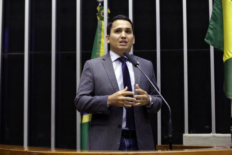 Deputado Cássio Andrade (PSB-PA)