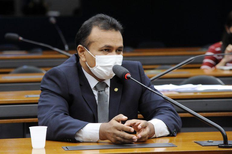 Audiência Pública. Dep. Capitão Fábio AbreuPL - PI