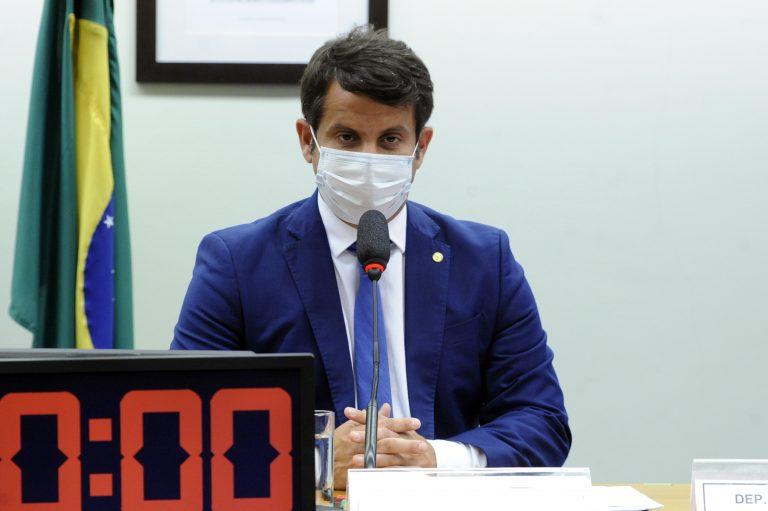 Audiência Pública - Aplicação de mais uma dose de vacina contra a COVID-19 no Brasil. Dep. Dr. Luiz Antonio TeixeiraJr.PP - RJ
