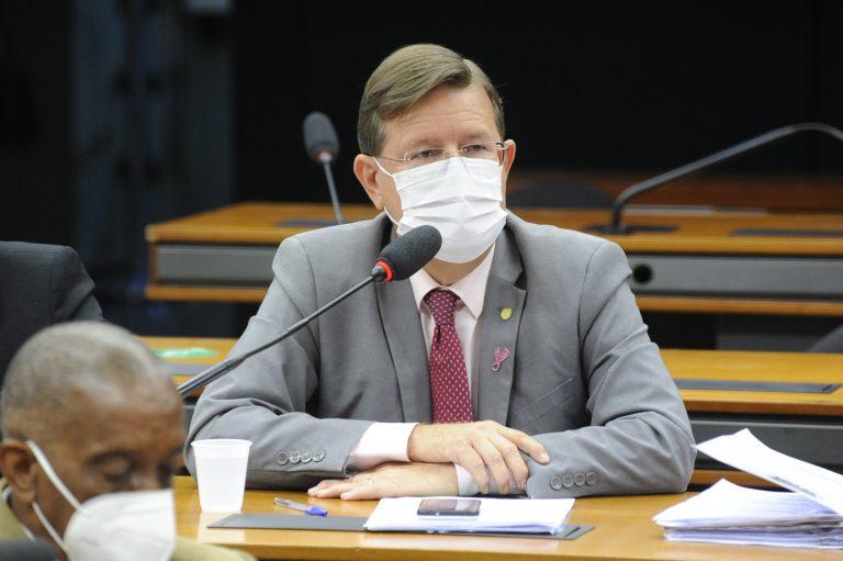 Audiência Pública - Debate sobre a PEC 023/21. Dep. José RicardoPT - AM