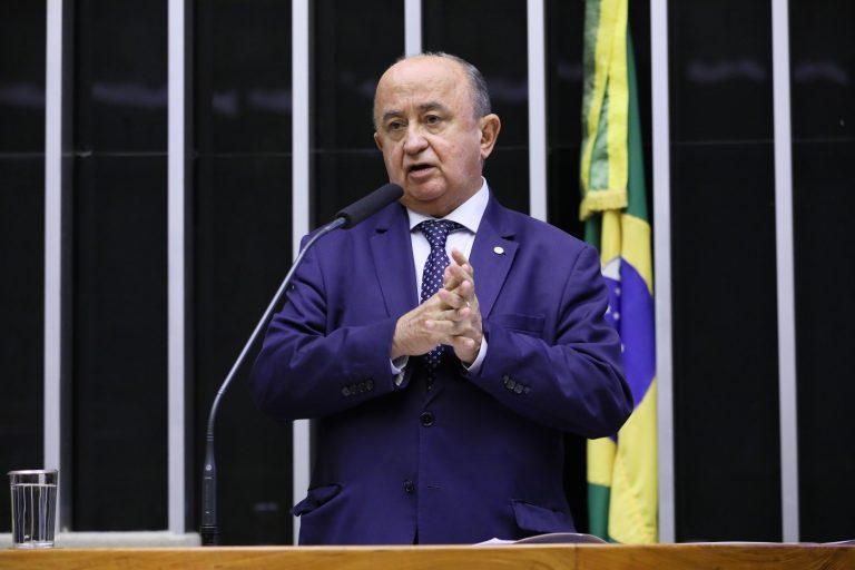 Discussão e votação de propostas. Dep. Júlio CesarPSD - PI