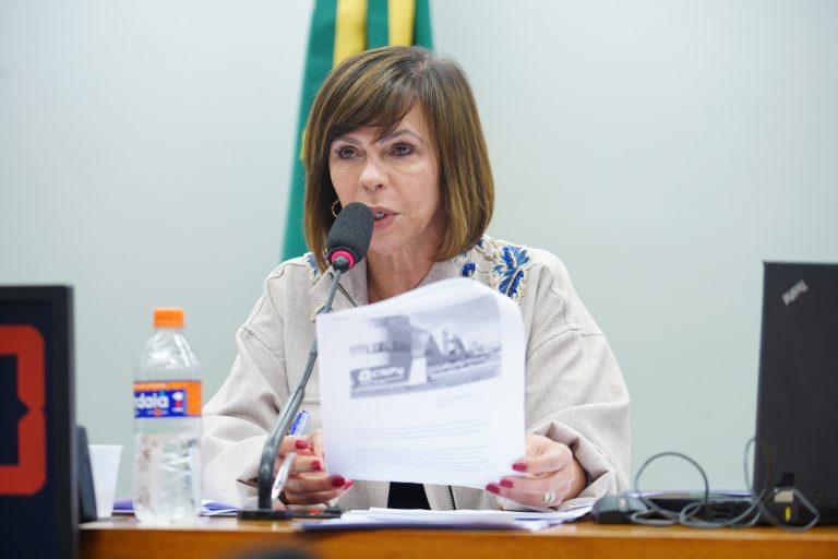 Reunião de Comparecimento do Ministro Marcos Pontes - MCTI. Dep. Professora DorinhaSeabra RezendeDEM - TO