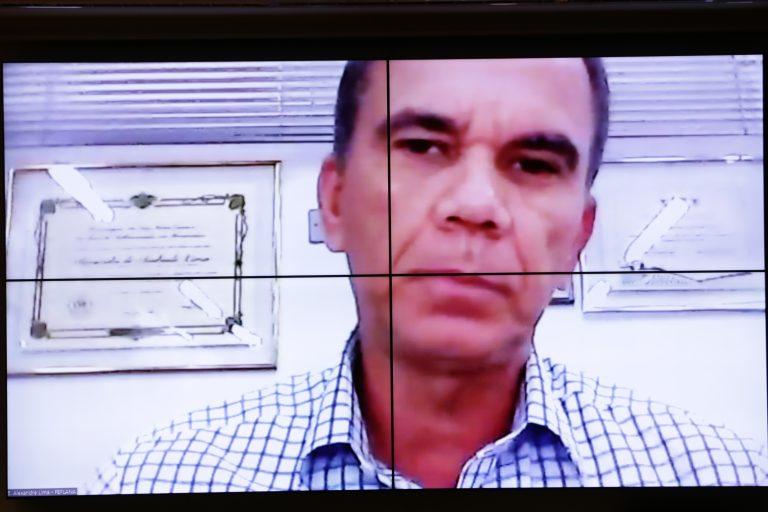 Alexandre Andrade rechaçou fala de Gudes sobre