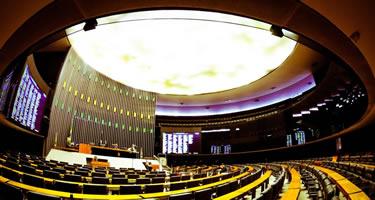 Plenário da Câmara dos Deputados. Foto: Saulo Cruz/Câmara dos Deputados